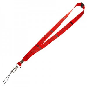 Wembley Jive Lanyard - Sunset