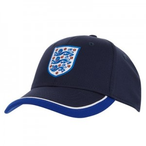 England Tech Cap - Navy - Adult