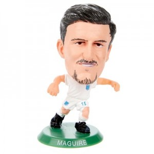 England Harry Maguire SoccerStarz