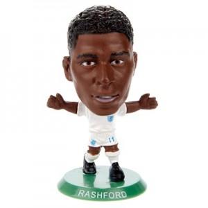 England Marcus Rashford SoccerStarz