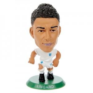 England Jesse Lingard SoccerStarz