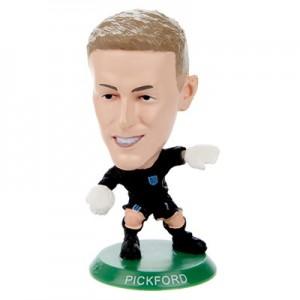 England Jordan Pickford SoccerStarz