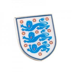 England Crest Badge