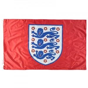 England Crest Flag