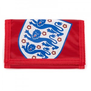 England Crest Wallet