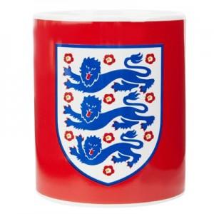 England Crest 11oz Mug