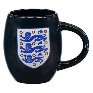 England Crest Tea Tub Mug