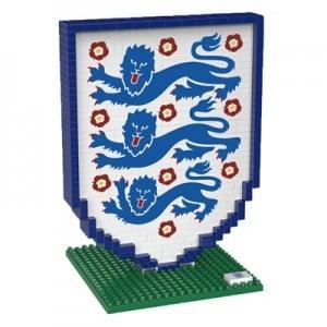 England Brxlz Crest
