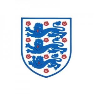 England 3D Crest Magnet