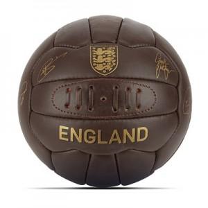 England Retro Signature Ball - Size 5