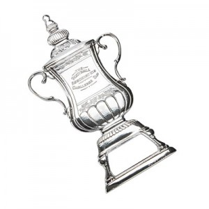 England The FA Cup Bottle Opener