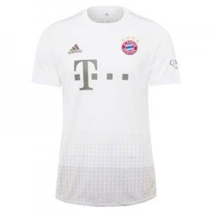 FC Bayern Away Shirt 2019-20