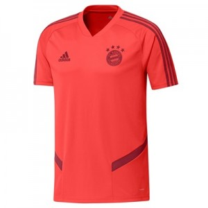 FC Bayern Training Jersey - Red