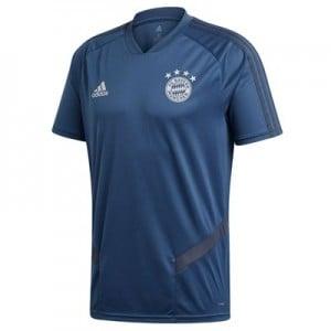 FC Bayern Training Jersey - Navy