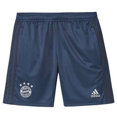 FC Bayern Training Short - Navy - Kids