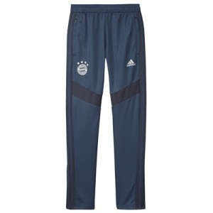 FC Bayern Training Pant - Navy - Kids