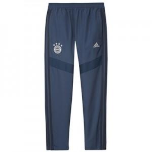 FC Bayern Woven Pant - Navy - Kids