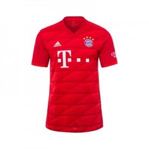 FC Bayern Home Shirt 2019-20 - Kids