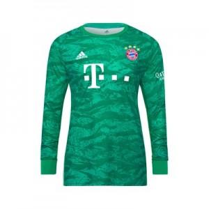FC Bayern Home Goalkeeper 2019-20 - Kids