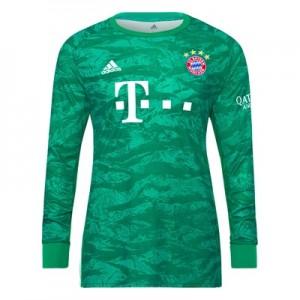 FC Bayern Home Goalkeeper 2019-20