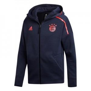 FC Bayern ZNE 3.0 Hoody - Navy