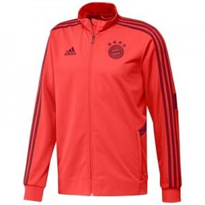 FC Bayern Training Jacket - Red