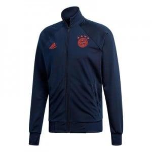 FC Bayern Icons Jacket - Navy