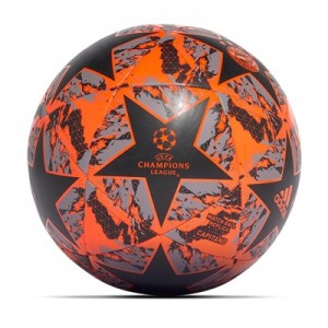 FC Bayern Finale Ball - Black