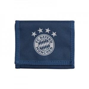 FC Bayern Wallet - Navy