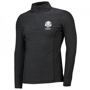 The 2020 Ryder Cup Peter Millar Melange Perth Midlayer