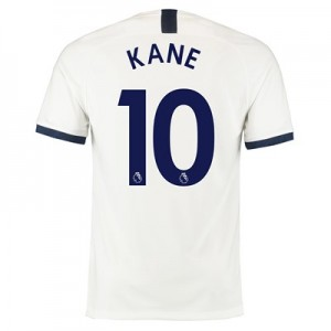 Tottenham Hotspur Home Stadium Shirt 2019-20 with Kane 10 printing