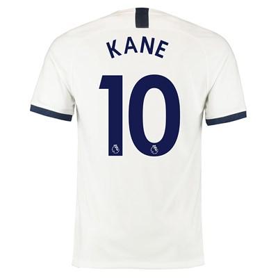 Tottenham Hotspur Home Stadium Shirt 2019-20 with Kane 10 printing