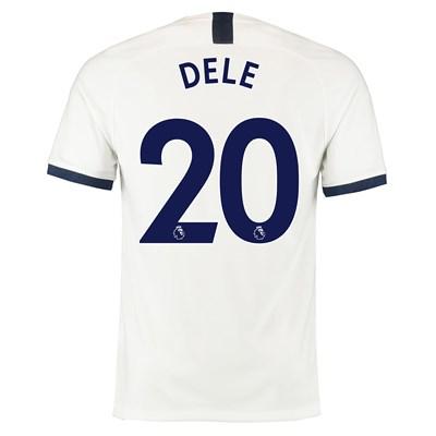 Tottenham Hotspur Home Stadium Shirt 2019-20 with Dele 20 printing