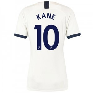 Tottenham Hotspur Home Stadium Shirt 2019-20 - Womens with Kane 10 printing