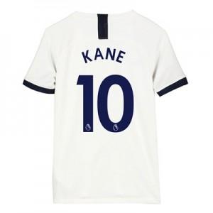 Tottenham Hotspur Home Stadium Shirt 2019-20 - Kids with Kane 10 printing