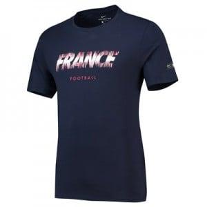 France Pride T-Shirt - Navy