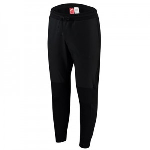 Portugal Tech Knit Federation Pants - Black