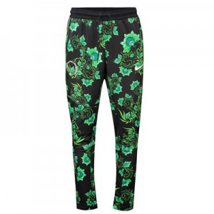 Nigeria NSW Tribute Jogging Pants - Black