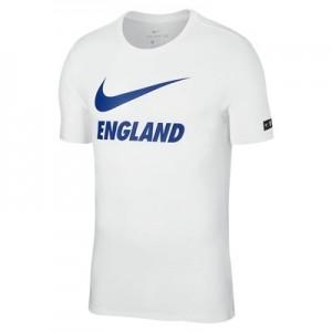 England Pre Season T-Shirt - White