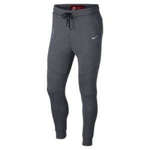 England Tech Fleece Authentic Jogger Pants - Grey