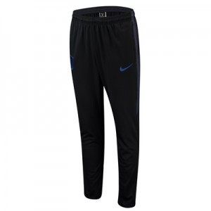 England Squad Track Pants - Black