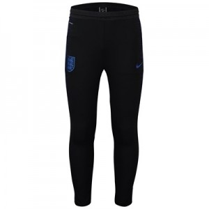 England Strike Vaporknit Pants - Black