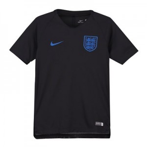 England Squad Training Top - Black - Kids