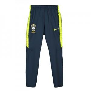 Brazil Squad Training Pants - Navy - Kids