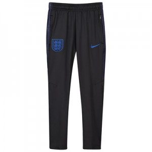 England Squad Training Pants - Black - Kids
