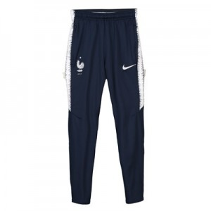 France Squad Training Pants - Navy - Kids