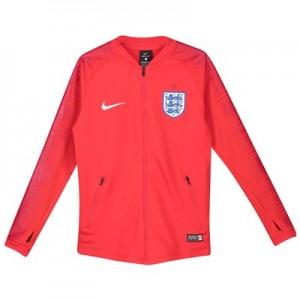 England Anthem Jacket - Red - Kids