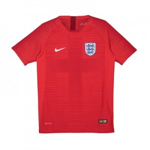 England Away Vapor Match Shirt 2018 - Kids