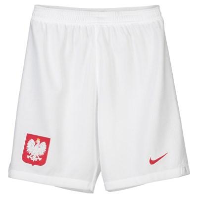 Poland Home Stadium Shorts 2018 - Kids
