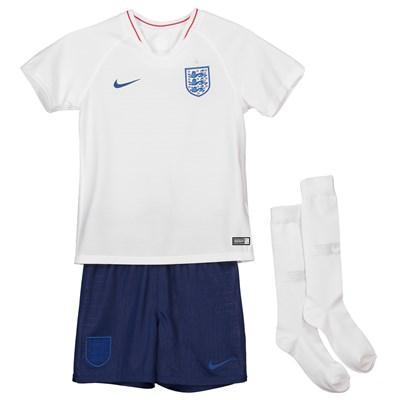 England Home Stadium Kit 2018 - Infants